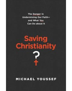 Saving Christianity?