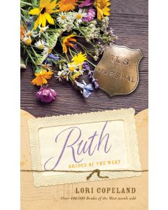 Brides of the West-Ruth (Fiction)