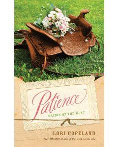 Brides of the West-Patience (Fiction)