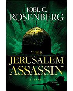 Jerusalem Assassin-ITPE (Novel)