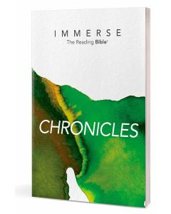NLT Immerse 6: Chronicles