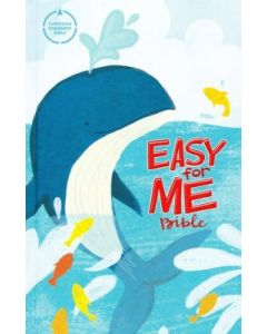 CSB Easy For Me Bible, Early Readers-ages 4-8