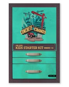 VBS 2020 Kids Starter Kit