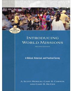 Introducing World Missions, Second Edition