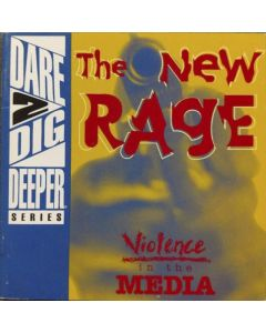 Dare 2 Dig Deeper - The New Rage (Booklet)