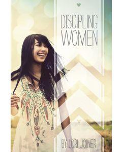 Discipling Women