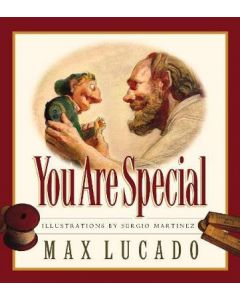 You Are Special Boardbook