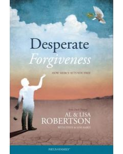 Desperate Forgiveness
