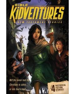 Bible KidVentures New Testament Stories