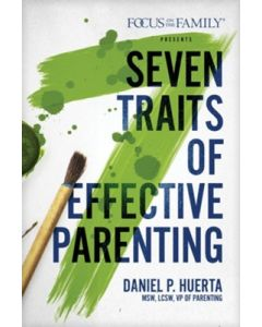 7 Traits of Effective Parenting + Aug