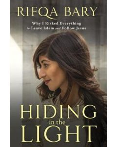 Hiding In The Light (Biography)
