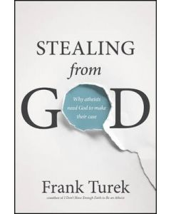 Stealing From God