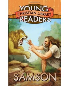 Young Readers' Christian Library - Samson