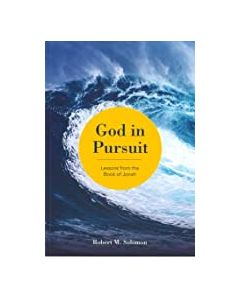 God in Pursuit