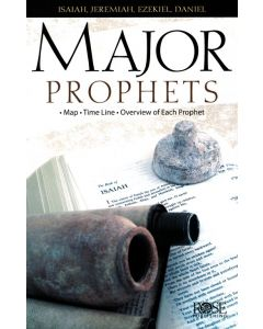 Major Prophets Pamphlet