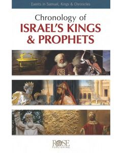 Chronology of Israel's Kings and Prophets