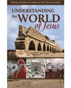 Understanding the World of Jesus-Pamphlet