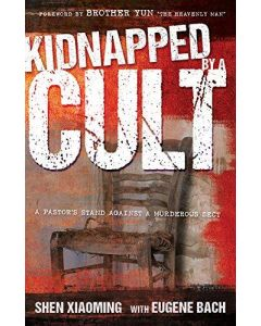 Kidnapped By A Cult (Biography)