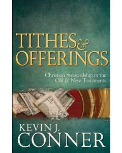 Tithes And Offerings (booklet)
