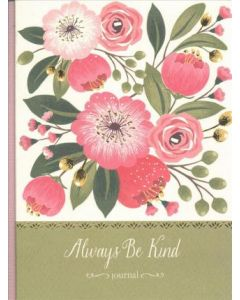 Journal-Always Be Kind