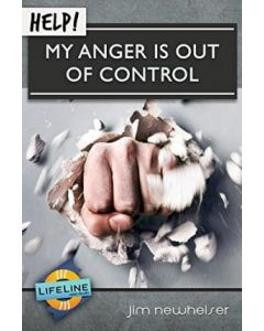 Help! Help! My Anger is Out of Control Booklet