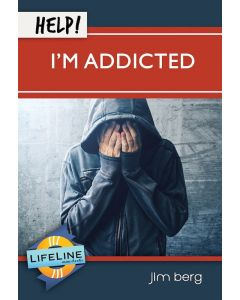 Help! I'm Addicted Booklet