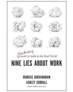 Nine Lies About Work,