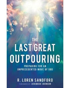 Last Great Outpouring