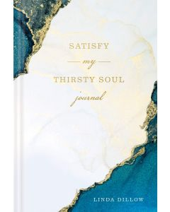 Journal - Satisfy My Thirsty Soul