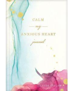 Journal-Calm My Anxious Heart