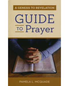 Genesis to Revelation Guide to Prayer
