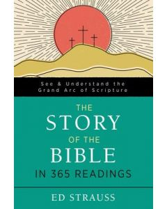 Story of the Bible in 365 Readings
