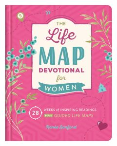 Life Map Devotional for Women