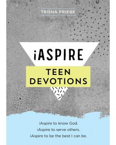 iAspire Teen Devotions, Ages 12-17