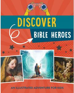 Discover Bible Heroes
