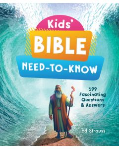 Kids' Bible Need-to-Know