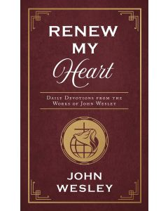 Renew My Heart