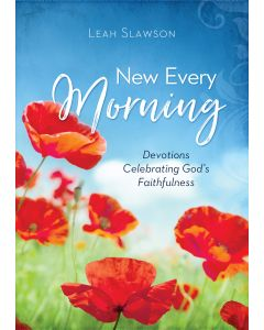 New Every Morning Devotion