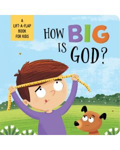 How BIG Is God?