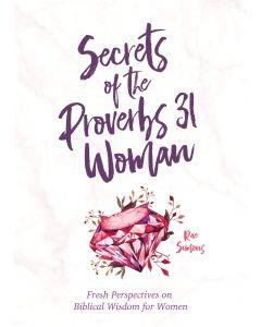 Secrets of the Proverbs 31 Woman Devotion
