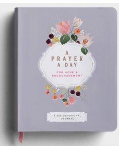 Journal with Devo-Prayer a Day, 365 Day,  J1588