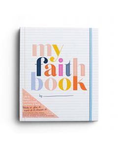 My Faith Book Workbook-Shanna Noel, J2439
