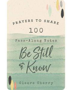 Prayers to Share J4645