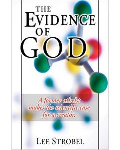 Tracts - Evidence of God,  25/Pack