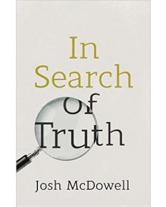 Tracts - In Search of Truth, 25/Pack