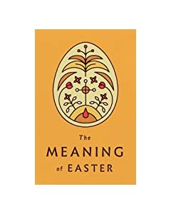 Meaning of Easter (Pack of 25)