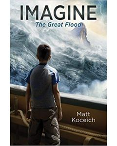Imagine Series: The Great Flood
