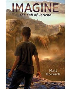 Imagine Series: The Fall of Jericho