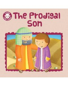 Candle Little Lambs-Prodigal Son Booklet