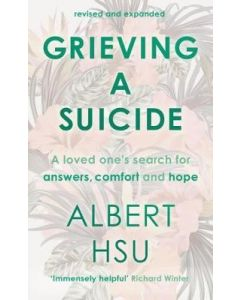Grieving A Suicide-Revised